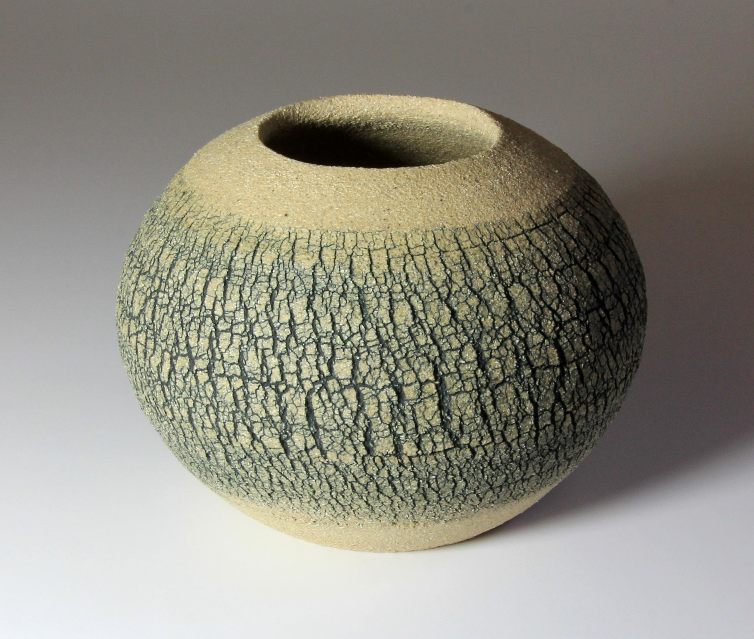 Emmeline Butler Limestone Pavement Large Orb