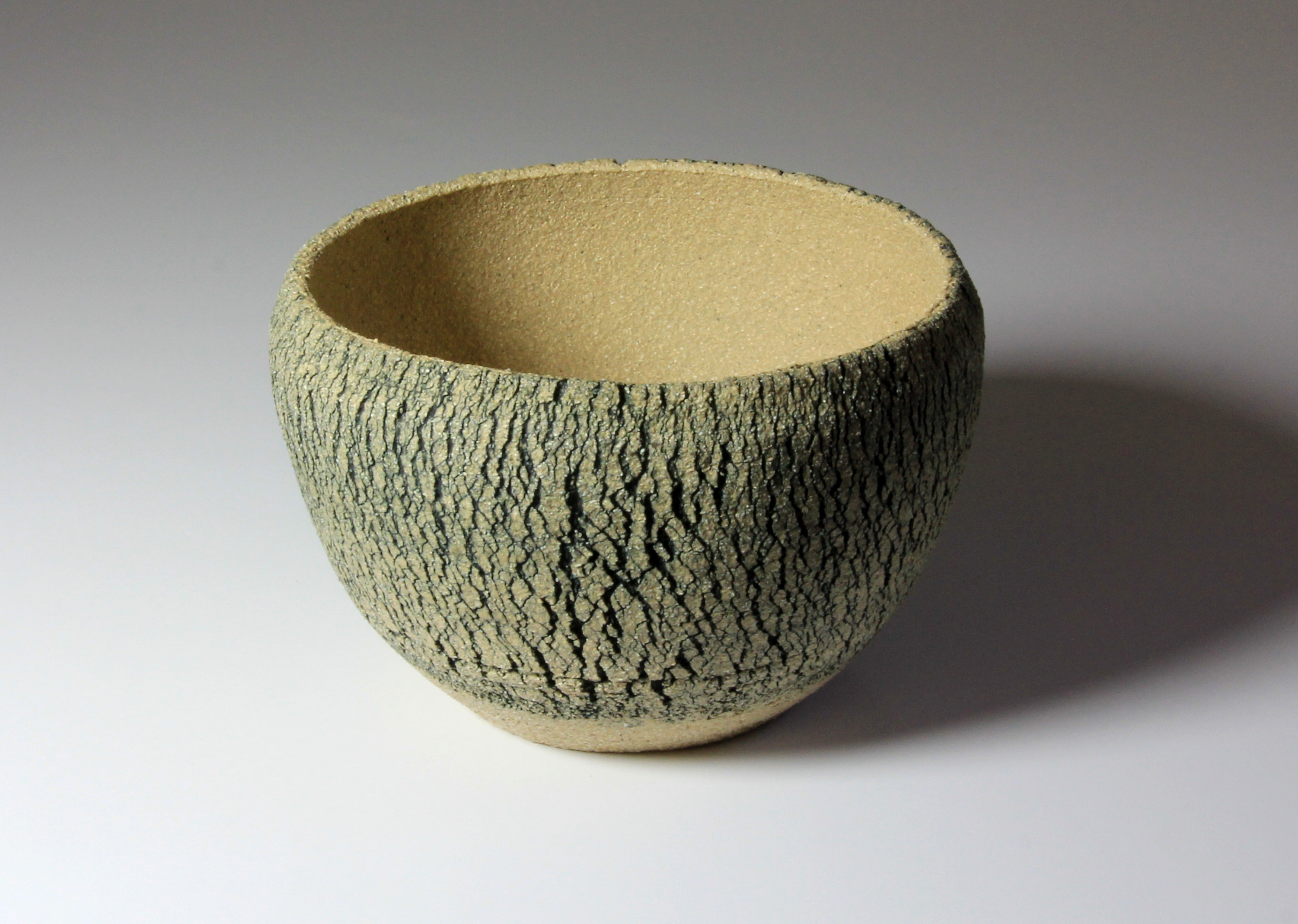 Emmeline Butler Limestone Pavement Medium Bowl