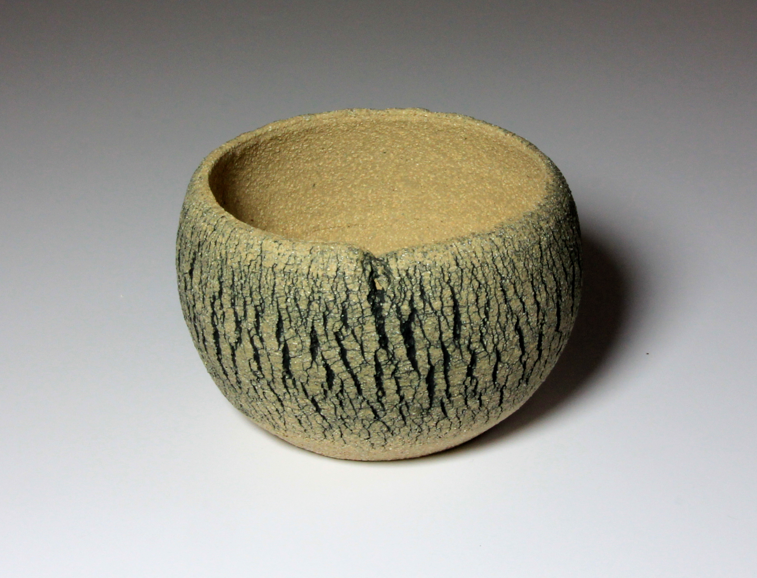 Emmeline Butler Limestone Pavement Small Bowl
