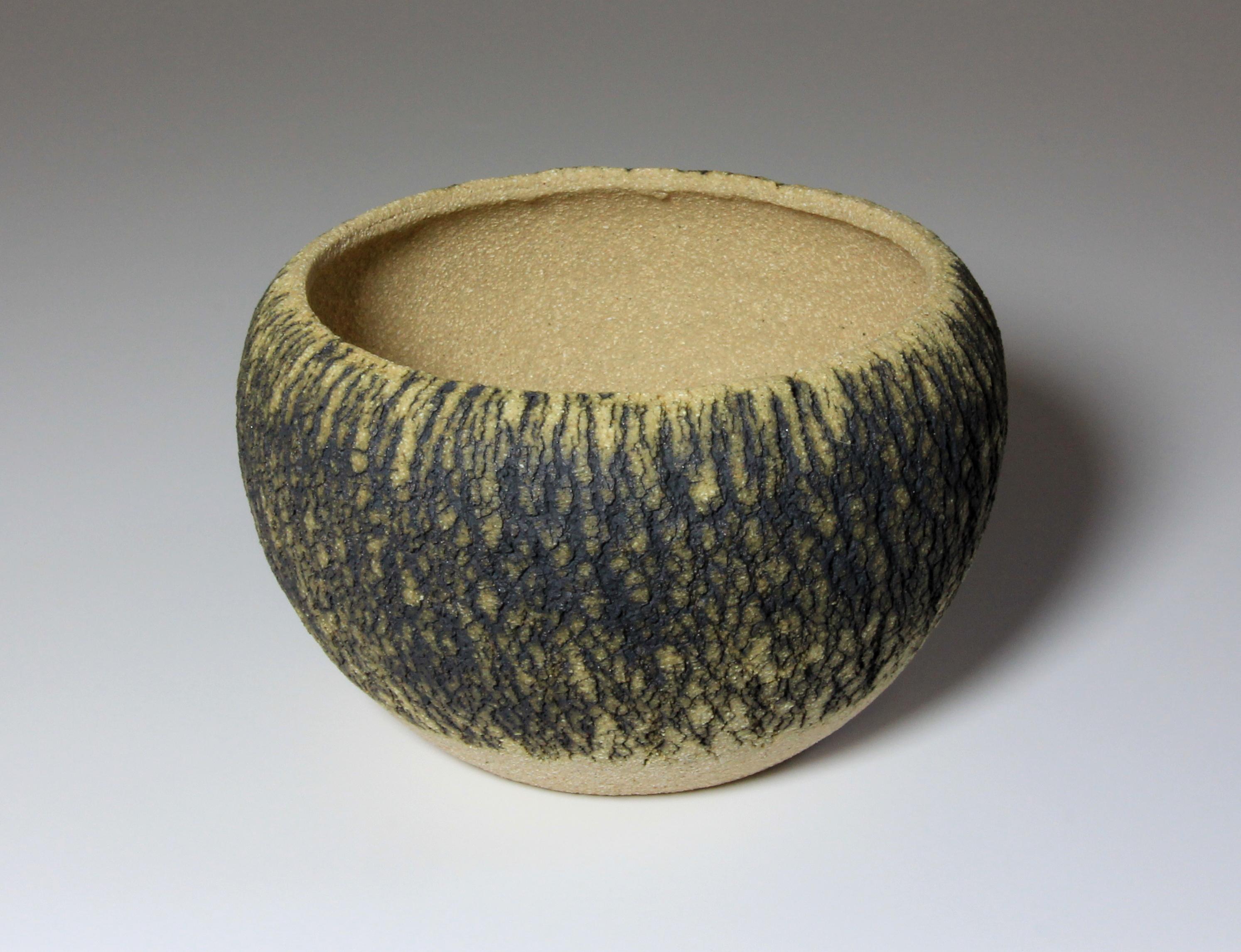 Emmeline Butler Tree Bark Medium Bowl