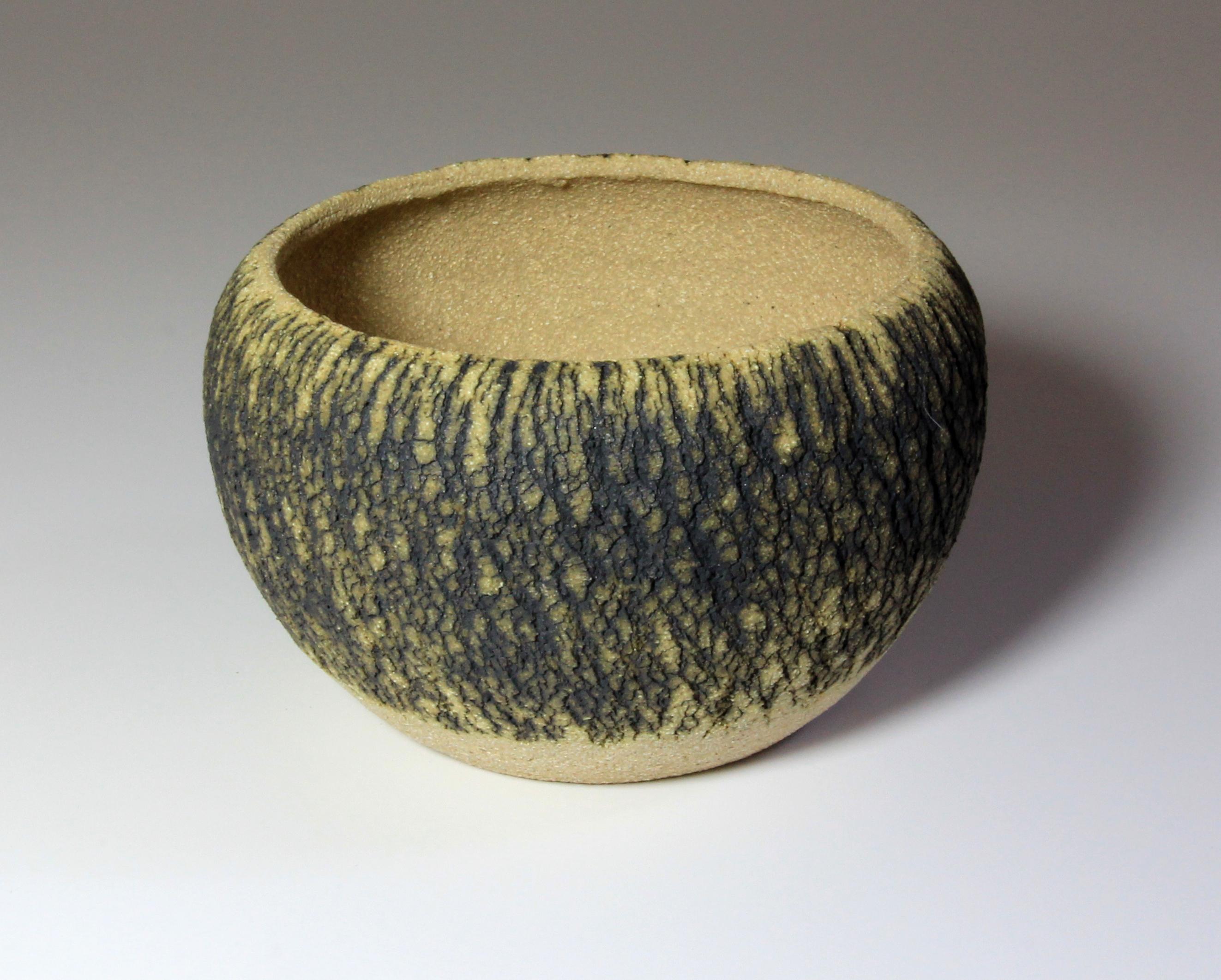 Emmeline Butler Tree Bark Small Bowl