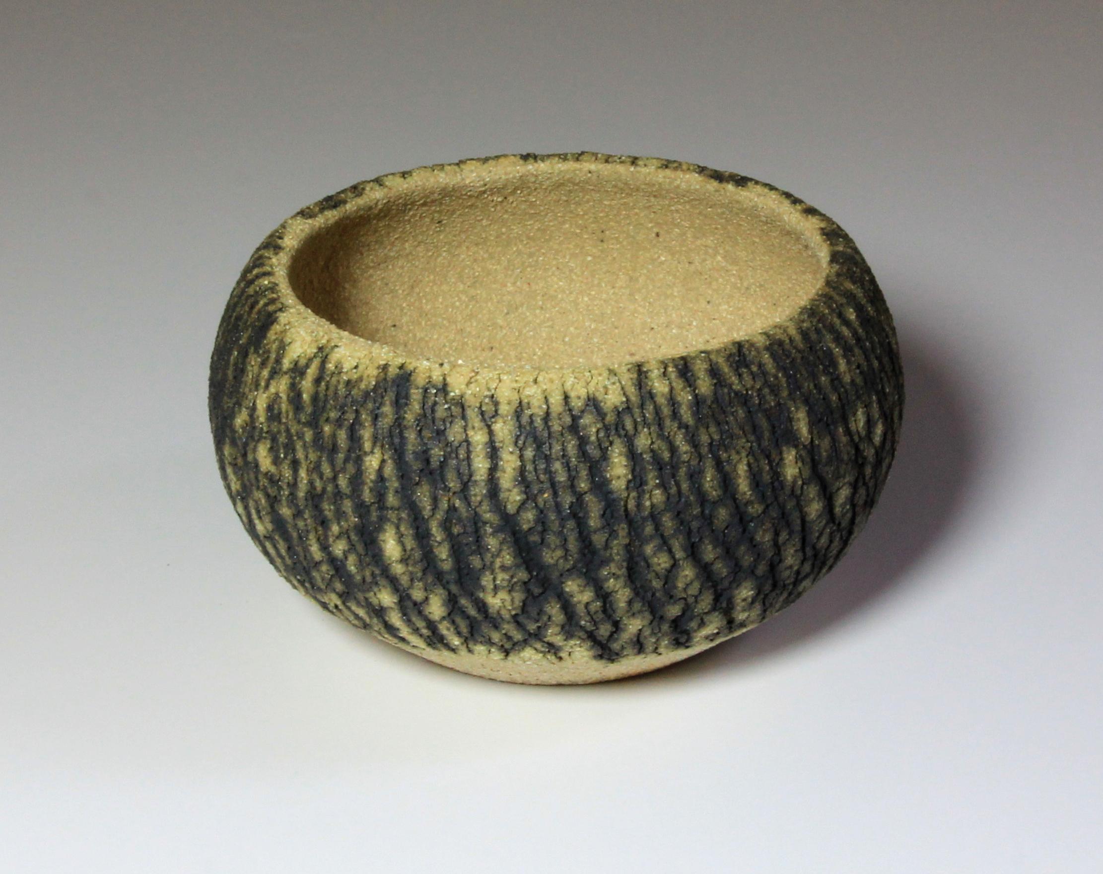 Emmeline Butler Tree Bark Small Bowl2