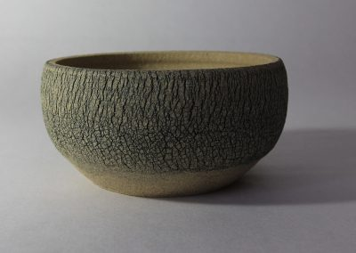 Limestone Pavement Series II Bowl