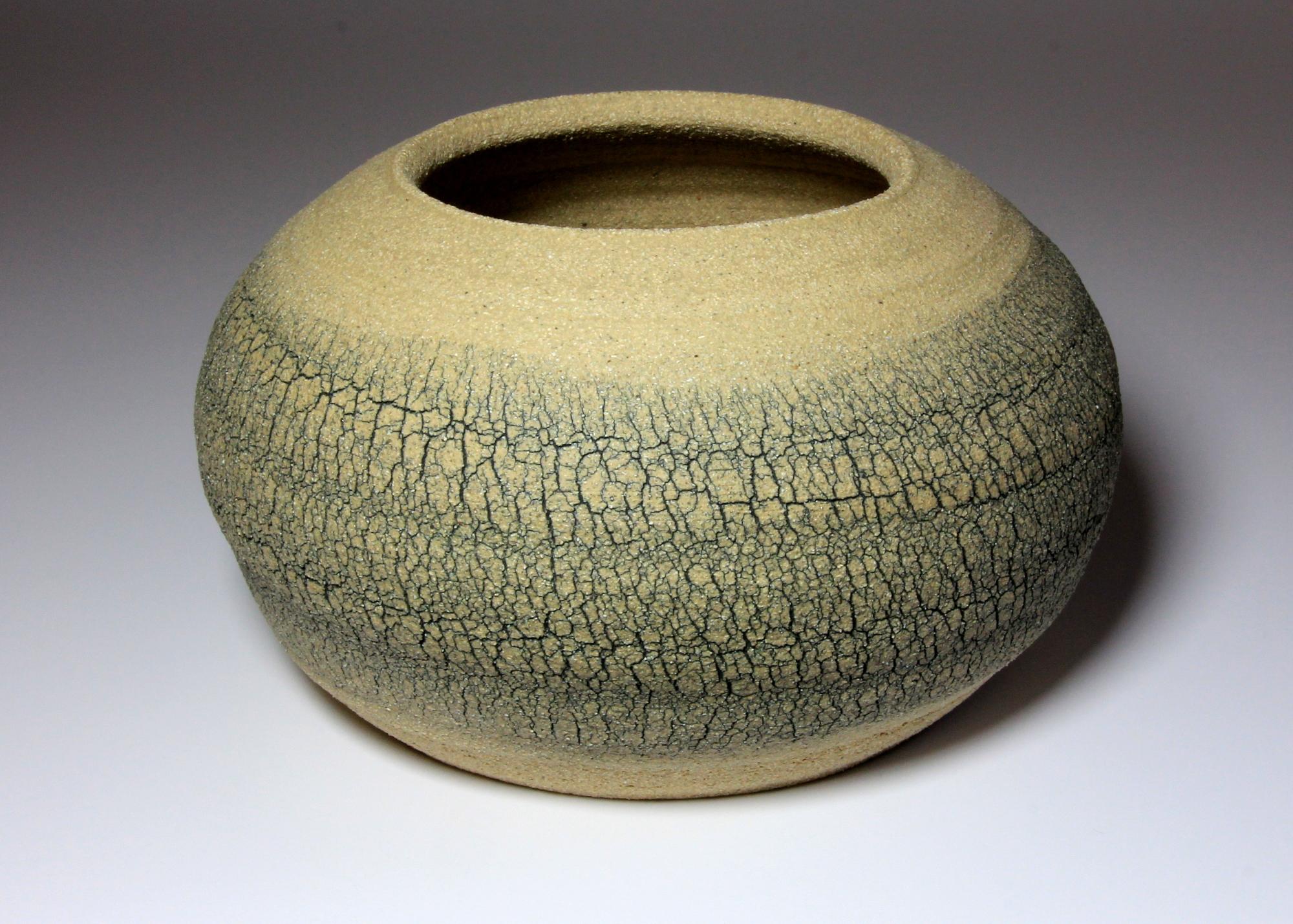 Emmeline Butler Limestone Orb 2