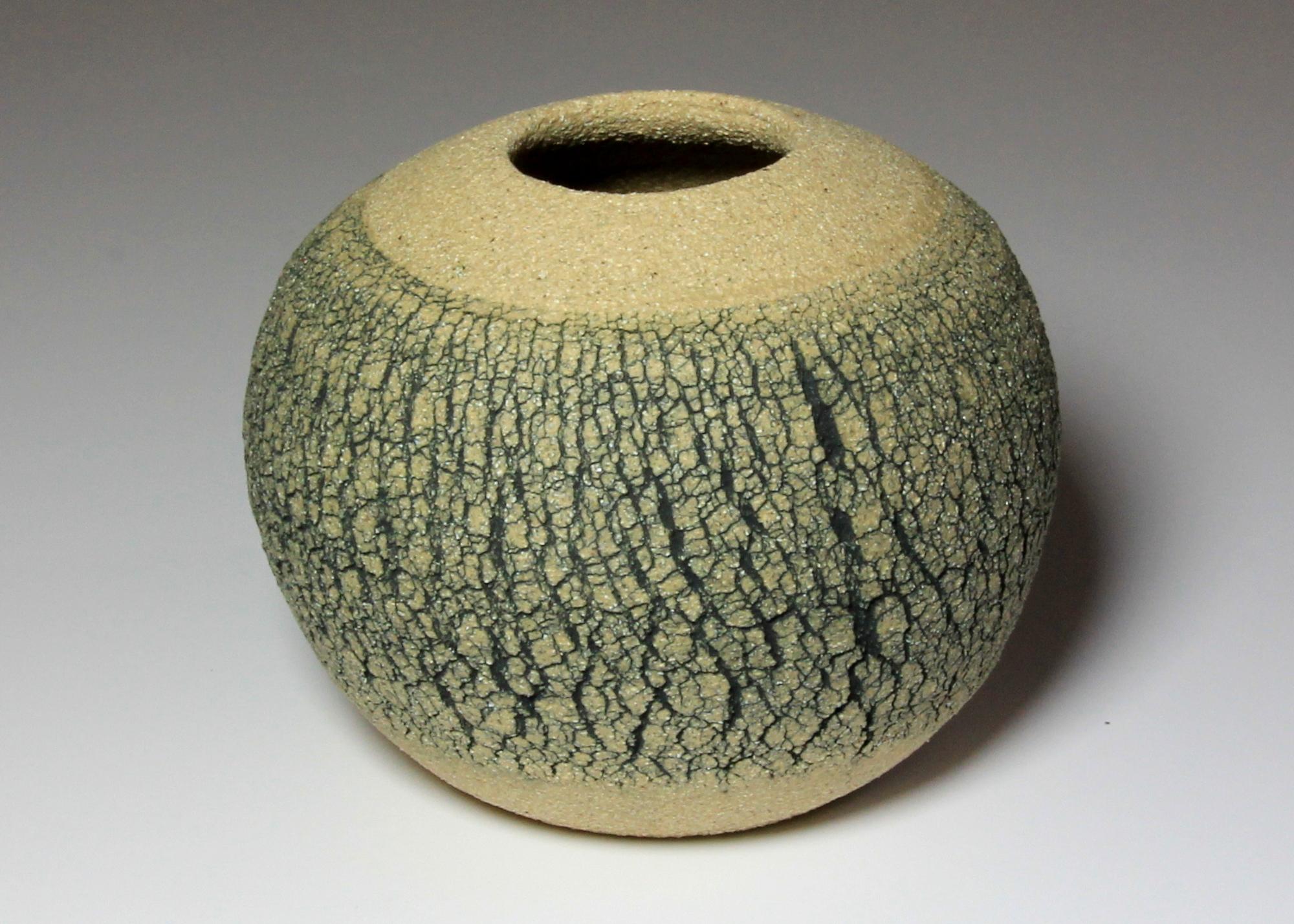 Emmeline Butler Limestone Orb 4